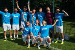 Uni Sommer Soccer Cup 2019_11