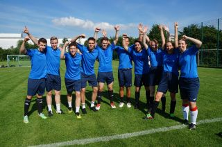 Uni Sommer Soccer Cup 2019_18