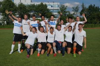 Sommer Soccer Cup 2019