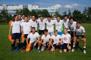 Uni Sommer Soccer Cup 2019_20