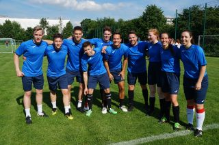 Uni Sommer Soccer Cup 2019_28